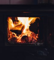 5 Reasons for Owning a Wood Burning Stove