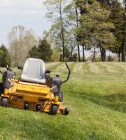 Top 5 Benefits of Zero Turn Mowers