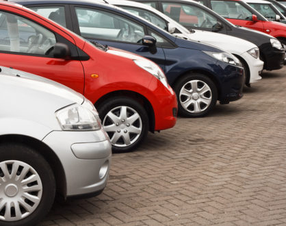 Six Things to Consider When Purchasing a Used Vehicle