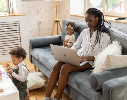 7 Ideas for Making Work-from-Home Easier on Your Employees