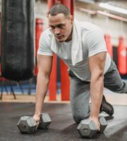 How to Use Isometric Exercises in Your Workout Routine
