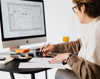 Key Items to Consider When Designing a Commercial Building