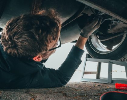 How to Shop for Car Repair Parts