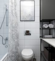 6 Considerations to Make When Choosing a Glass Shower Door