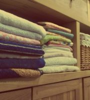 4 Key Reasons to Have an Ironing Board in Your Laundry Room