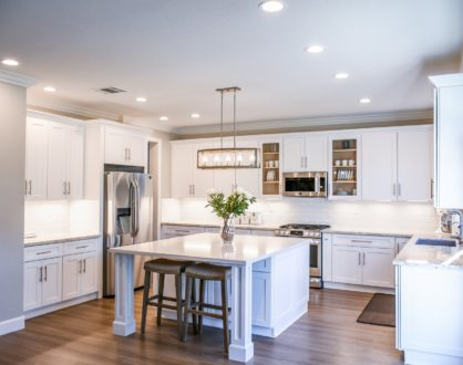 What's The Best Kitchen Flooring If You Have Pets?