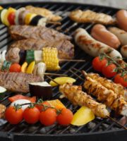How to Choose the Right Type of Grill for Your Backyard Patio